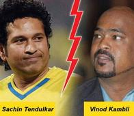 Sachin-Kambli to Dhoni-Gambhir, A Look at the Cricketers who Eventually Became the Best of Enemies!