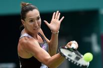 Jankovic sails through to Guangzhou tennis semi-finals