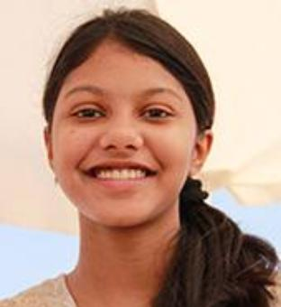 'Unschooled' 17-year-old Indian girl makes it to MIT