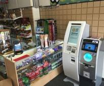 Selling Bitcoin at Convenience Stores?