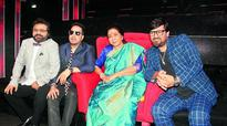 Lata Mangeshkar and Asha Bhosale praise contestants of Sa Re Ga Ma Pa
