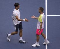US Open: Djokovic gets another pass as Youzhny quits