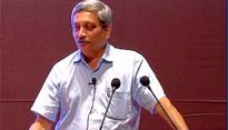 India-Pakistan relations cannot continue at cost of national security: Manohar Parrikar