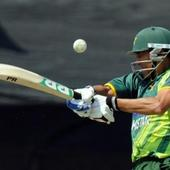 Pakistan drops Younis from ...