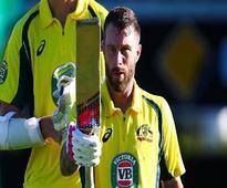 Wade stars as Australia beat Pakistan by 92 runs