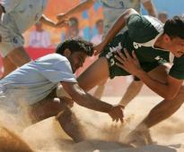 Kabaddi World Cup: Pakistan await word on participation