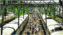 Need more police stns, chowkies: Government Railway Police