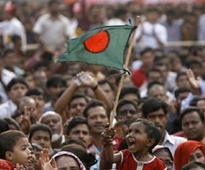 India, Bangladesh sign 6 MoUs, discuss Teesta water issue, Rohingya crisis