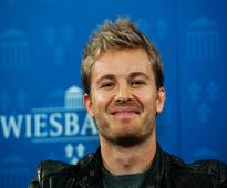 It will be great to explore India and do Yoga: Nico Rosberg