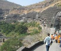 Foreign tourists complain of being duped at Ajanta and Ellora