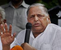 Friendly ties with Pak must to make India stronger: Mulayam