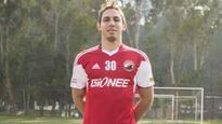 I-League: Uilliams' strike sinks Sporting Clube de Goa