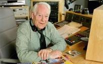 Veteran Radio 2 DJ Desmond Carrington dies at the age of 90