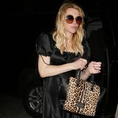 Courtney Love is still a glam grunge icon