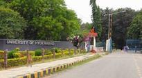 University of Hyderabad looks to set up CCTV system