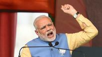 Rajya Sabha: Fiery PM Modi blasts Indira Gandhi and Manmohan Singh, passionately defends demonetization