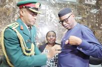 Armed Forces Day: Mimiko, Wike, Ayade, Ajimobi laud military