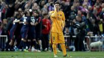 Barcelona's season may be incomplete even if they win La Liga, Copa del Rey