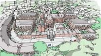 Dorchester Prison development 'will not include affordable homes'