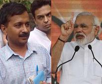 After Delhi, Kejriwal's AAP eyes Modi's Gujarat