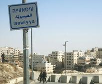 East Jerusalem Palestinians denounce Israeli Police expansion initiative