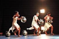 Jaipur audience enjoys unique dance show at music festival Navras