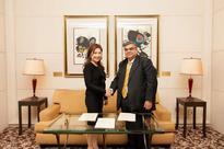 GIFT IFSC signs memorandum of agreement with Singapore Internatio...