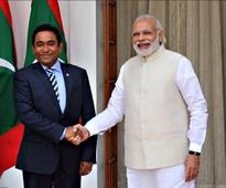 India Maldives relations at a glance