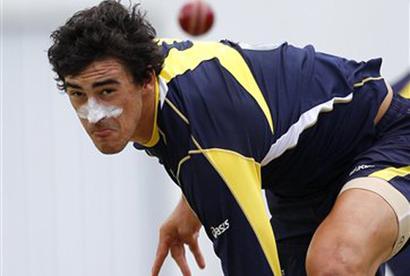 Australia spearhead Mitchell Starc to miss India white-ball tour