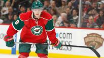 Wild Re-Signs Scandella