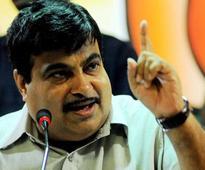 Nitin Gadkari says 'no' to Maharashtra move