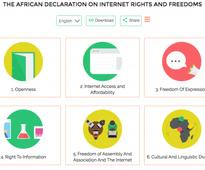 Engage with the African Declaration on Internet Rights and Freedoms