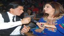 Shah Rukh turns dow Farah's next?