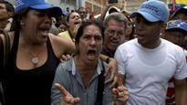 Venezuela petition signatures 'validated'
