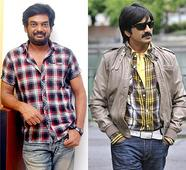 Puri Jagannadh Approaches Ravi Teja For 'Auto Jaani'