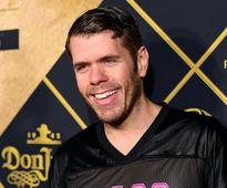 Celebrity blogger Perez Hilton says Angelina Jolie's lawyers are threatening to sue him