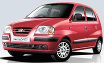Hyundai Santro to Return to India: Report