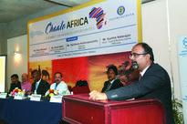 Focusing on Indo-African corridor