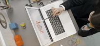 Turn Any Laptop into a Touch Screen Laptop With AirBar Magic; Now Available in India!