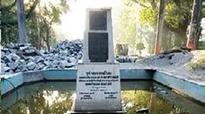 Cultural terrorism killing Pune, literally