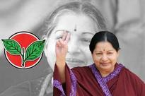 The iron lady of Tamil Nadu