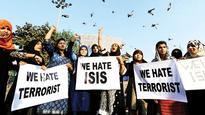 NIA arrests nine more for IS links