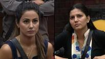Bigg Boss 11 preview: Diwali surprise, Hina Khan vs Sapna Choudhary and all that'll happen in tonight's episode