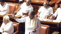 Karnataka buckles, releases water to Mandya, Tamil Nadu