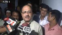 Ram temple will be constructed before 2019: Siddharth Nath Singh