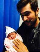 Pakistan pacer Mohammed Amir blessed with baby girl