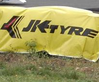 JK Tyres begins export of radial tyres through NMP