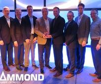 Hammond Group Receives Battery Council International 2016 Innovation Award