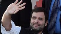 Rahul praises PM Modi's plan
