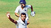 Madhya Pradesh quicks hasten Bengal collapse on grass